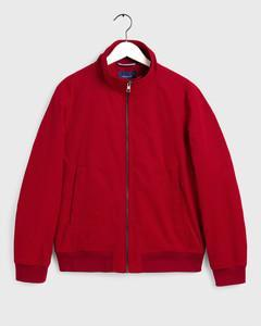 GANT - The New Hampshire Jacket, Red ( L only) - Tector Menswear