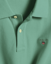 Load image into Gallery viewer, GANT - Original Piqué Polo Shirt in Peppermint - Tector Menswear