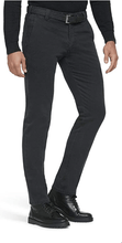 Load image into Gallery viewer, Meyer - Roma, Grey Super Stretch Trouser - Tector Menswear