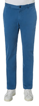 Load image into Gallery viewer, Strellson - Mid Blue Regular Fit Chino - Tector Menswear