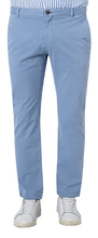 Load image into Gallery viewer, Strellson - Sky Blue Regular Fit Chino