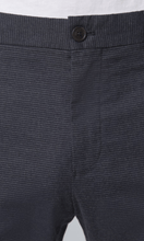 Load image into Gallery viewer, Strellson - Rypton Trousers, Dark Blue Pattern - Tector Menswear