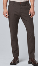 Load image into Gallery viewer, Strellson - Rypton Trousers, Dark Brown Pattern - Tector Menswear