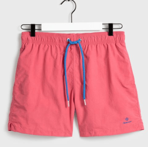GANT - Swimming Shorts Rose - Tector Menswear