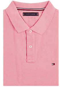 Tommy Hilfiger -Tommy Heather Slim Polo