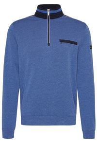 Bugatti - Men's Sweatshirt (XXXL Only)