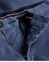 Load image into Gallery viewer, Tommy Hilfiger - Bleecker Flex Satin Chino