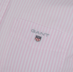GANT - The Oxford Banker - Tector Menswear