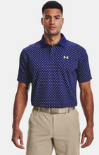 Load image into Gallery viewer, Under Armour - Men's UA Performance Printed Polo, 415