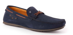Dubarry - Voyager Navy