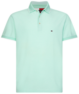Tommy Hilfiger - Cool Oxford Regular Polo