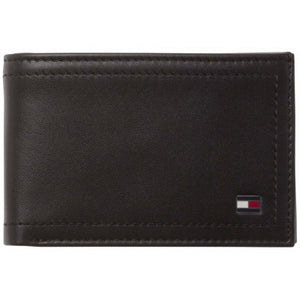 Tommy Hilfiger - Harry Mini CC Coin Pocket Wallet