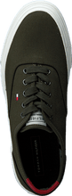 Load image into Gallery viewer, Tommy Hilfiger - Oxford Twill Sneaker Army Green