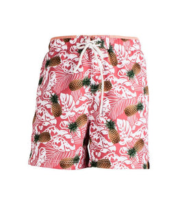 Baileys - Pineapple Red Togs - Tector Menswear