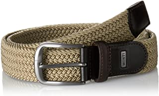 Monti - Elasticated Belt, Beige