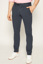 Load image into Gallery viewer, Strellson - Slim Fit Chinos, Navy - Tector Menswear