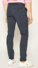 Load image into Gallery viewer, Strellson - Slim Fit Chinos, Navy