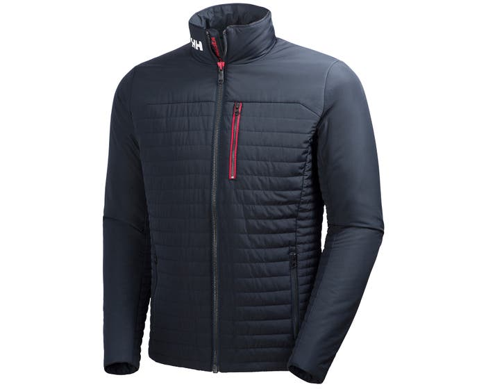 Helly Hansen - Crew Insulator Jacket, Navy (XXL Only)
