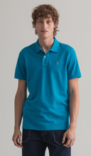 Load image into Gallery viewer, GANT - Original Piqué Polo Shirt, Dark Teal