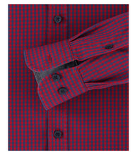 Load image into Gallery viewer, Casa Moda - Port Gingham Check