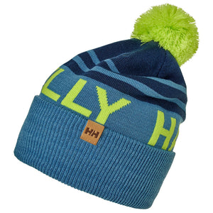 Helly Hansen - Ridgeline Beanie, North Sea Blue