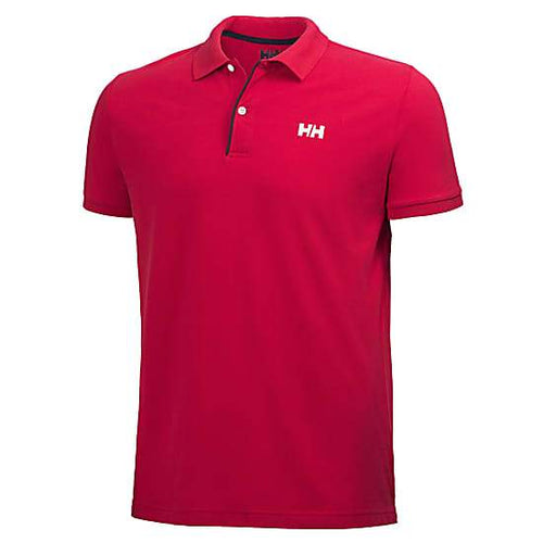 Helly Hansen - Cotton Polo Shirt (L only) - Tector Menswear