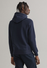 Load image into Gallery viewer, GANT - Lock Up Hoodie, Navy