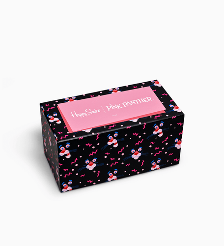 Happy Socks - The Pink Panther Box - Tector Menswear