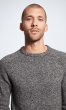 Load image into Gallery viewer, Strellson - Mark Pullover, Heathered Grey - Tector Menswear