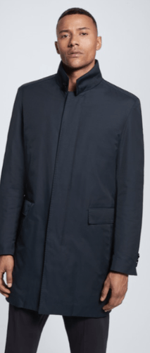Strellson -  Mayfair, Navy - Tector Menswear