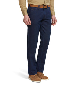 Meyer - Chicago Denin Trouser, 2-4511/19 (38W and 40W Only) - Tector Menswear
