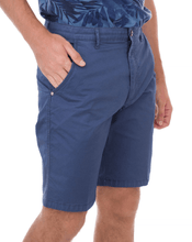 Load image into Gallery viewer, Bugatti - Bermuda Shorts Navy (30, 42 & 46 Only) - Tector Menswear