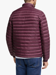 Tommy Hilfiger - Packable Down Jacket - Tector Menswear