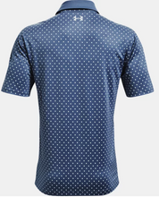 Load image into Gallery viewer, Under Armour - Men's UA Performance Printed Polo, 470 (S & L Only)