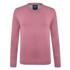 Magee - Deep Pink Jumper (Size M Only)