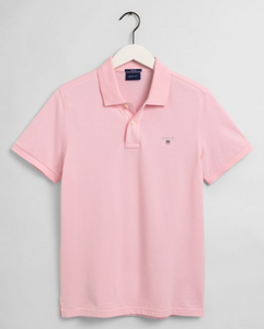 GANT - Original Piqué Polo Shirt, California Pink