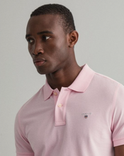 Load image into Gallery viewer, GANT - Original Piqué Polo Shirt, California Pink