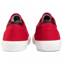 Load image into Gallery viewer, Tommy Hilfiger - Core Oxford Twill Sneaker, Red