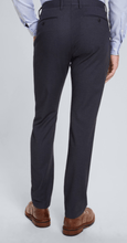 Load image into Gallery viewer, Strellson - Rypton Trouser, Navy Pin Dot - Tector Menswear
