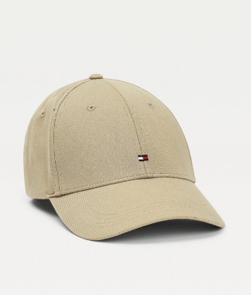 Tommy Hilfger - Classic BB Cap Sand