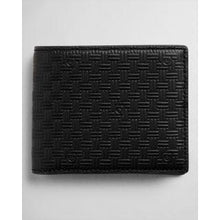 Load image into Gallery viewer, GANT - Leather Signature Weave Wallet - Tector Menswear