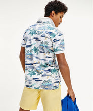 Load image into Gallery viewer, Tommy Hilfiger - Summer Print Regular Polo