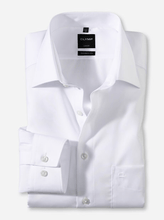 Load image into Gallery viewer, OLYMP -  Luxor, Modern Fit, White - Tector Menswear