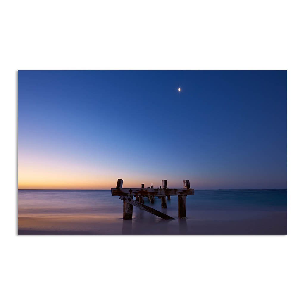 Jurien Bay Jetty