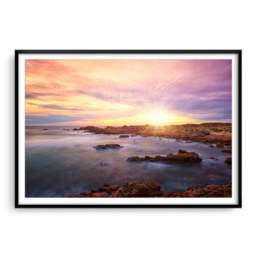 Cape Naturaliste Sunset