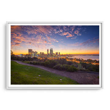 Sunrise Perth