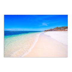Sandy Cape Beach in Western Australia