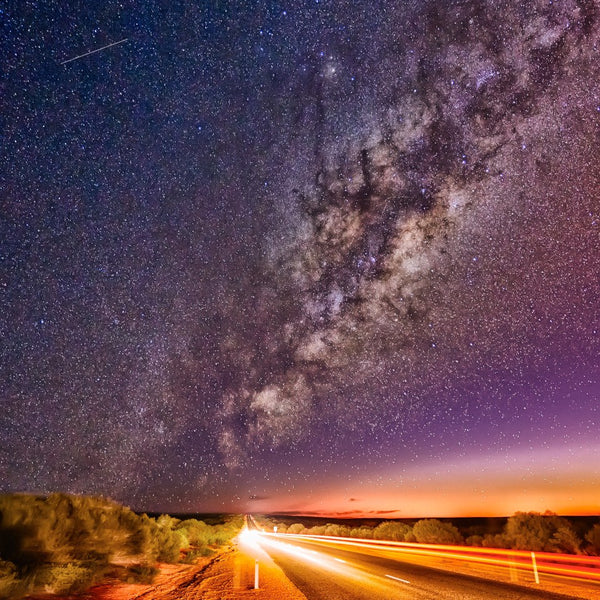 Denham Milky Way
