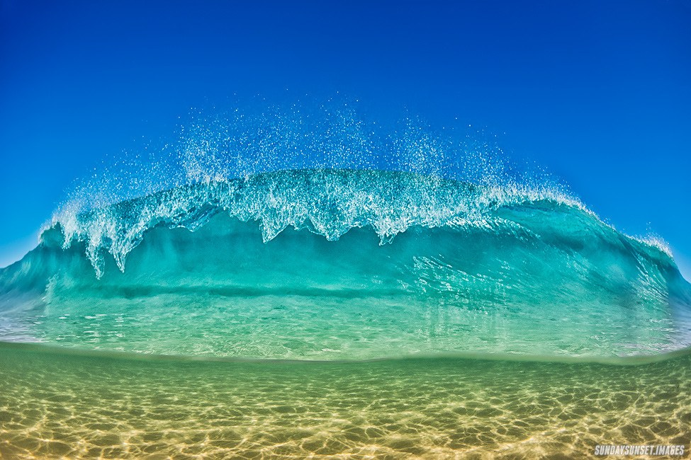 Lancelin Wave