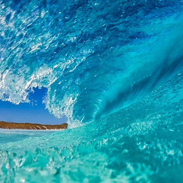 Lucky Bay Wave